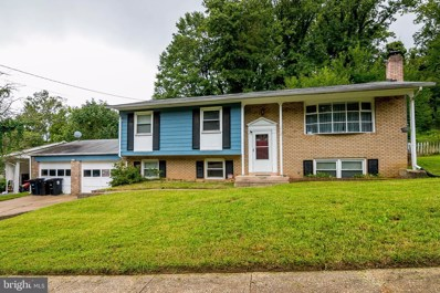 1712 Taylor Avenue, Fort Washington, MD 20744 - #: MDPG580178