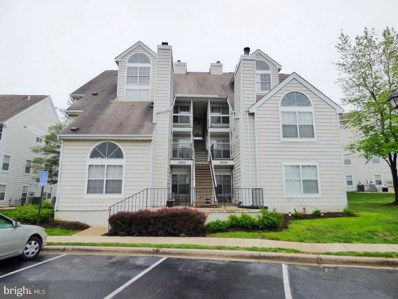 14046 Vista Drive UNIT 99, Laurel, MD 20707 - #: MDPG580270