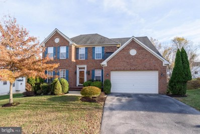 307 Potomac Ridge Drive, Fort Washington, MD 20744 - #: MDPG580322