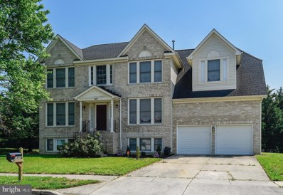 1405 Merganser Court, Upper Marlboro, MD 20774 - #: MDPG580326