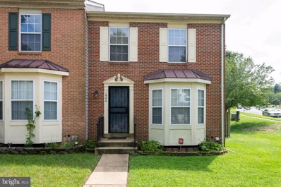 1844 Forest Park Drive, District Heights, MD 20747 - #: MDPG580334