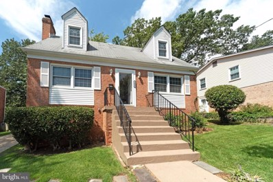 2800 Hillside Avenue, Cheverly, MD 20785 - #: MDPG580358