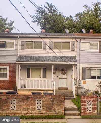 2219 Columbia Place, Landover, MD 20785 - #: MDPG580386