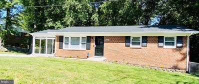 8214 Redview Drive, District Heights, MD 20747 - #: MDPG580432