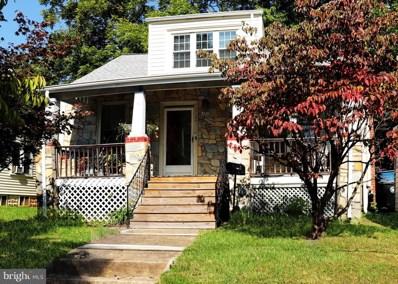 3702 Perry Street, Brentwood, MD 20722 - MLS#: MDPG580448