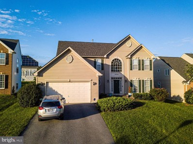 7712 Kirklee Court, Laurel, MD 20707 - #: MDPG580458