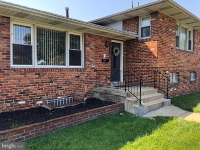 4201 21ST Place, Temple Hills, MD 20748 - #: MDPG580478