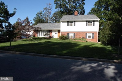 3212 Dunnington Road, Beltsville, MD 20705 - #: MDPG580558