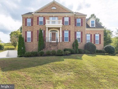 4009 Ethan Thomas Drive, Clinton, MD 20735 - #: MDPG580664