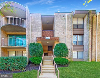 3340 Huntley Square Drive UNIT A, Temple Hills, MD 20748 - #: MDPG580730