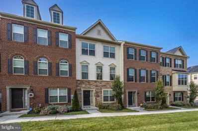 2549 Standifer Place, Lanham, MD 20706 - #: MDPG580740