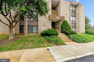 3331 Huntley Square Drive UNIT T-1, Temple Hills, MD 20748 - #: MDPG580756