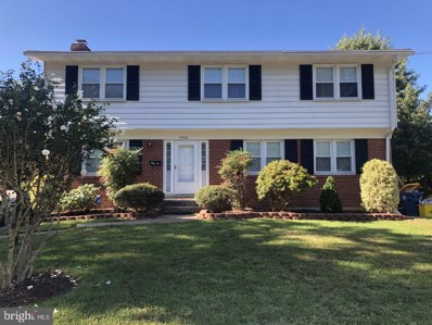 7403 Longbranch Drive, New Carrollton, MD 20784 - #: MDPG580792