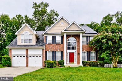 10304 Crystal Brook Court, Upper Marlboro, MD 20772 - #: MDPG580840