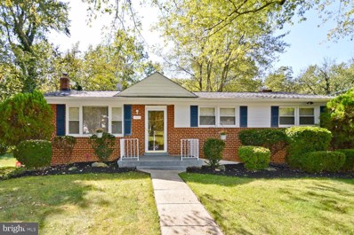 4413 Lakeview Drive, Temple Hills, MD 20748 - #: MDPG580852