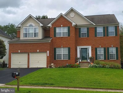 1405 Southern Springs Lane, Upper Marlboro, MD 20774 - #: MDPG580936