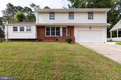 8512 Caswell Place, New Carrollton, MD 20784 - #: MDPG580990