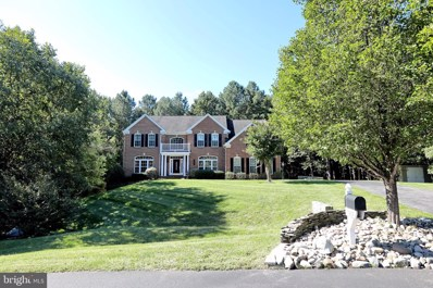 17207 Loblolly Court, Accokeek, MD 20607 - #: MDPG580998