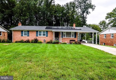 5904 Middleton Court, Temple Hills, MD 20748 - #: MDPG581000