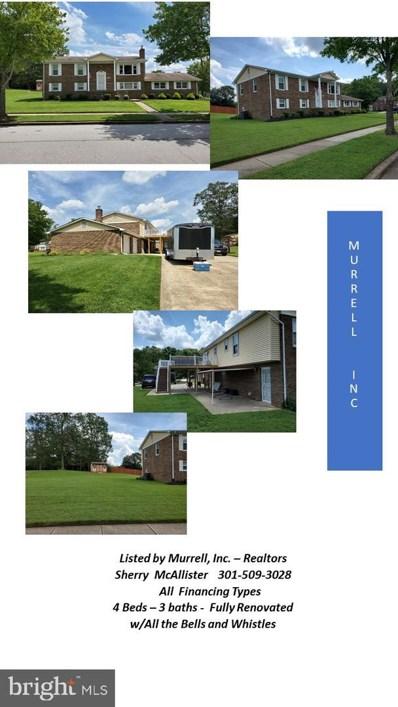 11714 Mordente Drive, Clinton, MD 20735 - #: MDPG581036