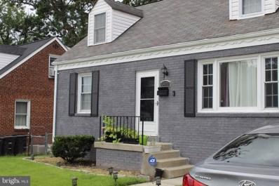 5626 Elberton Place, Hyattsville, MD 20781 - #: MDPG581038
