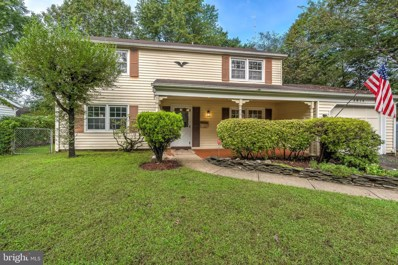 2814 Birdseye Lane, Bowie, MD 20715 - MLS#: MDPG581044