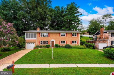 5105 Acorn Drive, Temple Hills, MD 20748 - #: MDPG581176