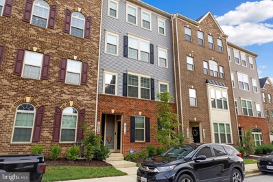 10118 Dorsey Lane UNIT 60, Lanham, MD 20706 - #: MDPG581194