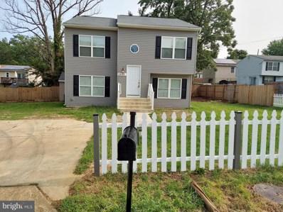 1505 Ballinger Avenue, Landover, MD 20785 - #: MDPG581218