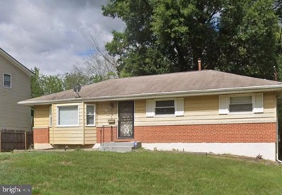 5615 Helmont Place, Oxon Hill, MD 20745 - #: MDPG581246