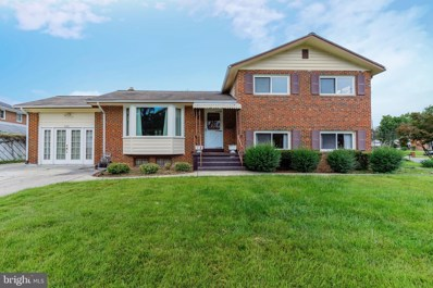 2901 Norman Drive, District Heights, MD 20747 - #: MDPG581252