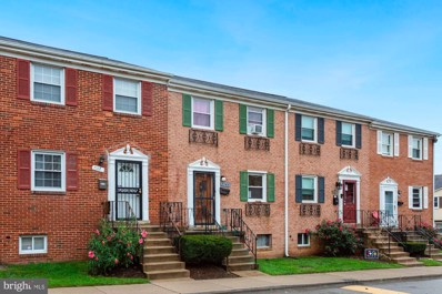 5148 Clacton Avenue UNIT 23, Suitland, MD 20746 - #: MDPG581256