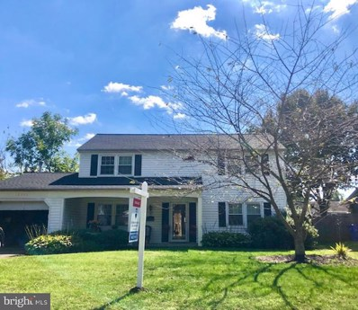 12830 Holiday Lane, Bowie, MD 20716 - MLS#: MDPG581264