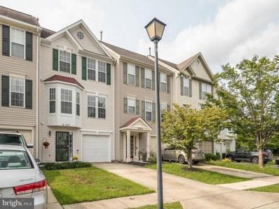 6107 Silver Leaf Lane, District Heights, MD 20747 - #: MDPG581270