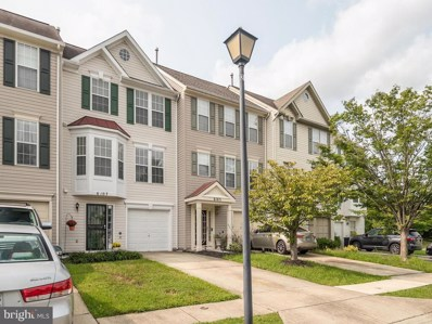 6107 Silver Leaf Lane, District Heights, MD 20747 - #: MDPG581270