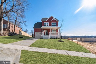 -  Beaver Heights Lane, Capitol Heights, MD 20743 - #: MDPG581302