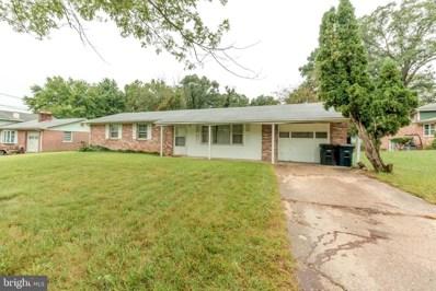 9903 Caltor Lane, Fort Washington, MD 20744 - #: MDPG581328