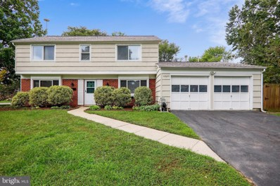 12625 Chanler Lane, Bowie, MD 20715 - #: MDPG581356