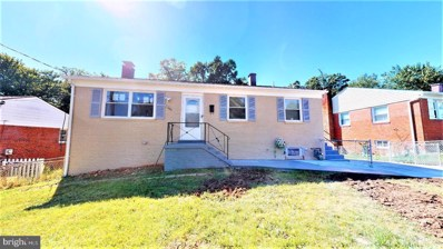 6504 99TH Place, Lanham, MD 20706 - #: MDPG581428