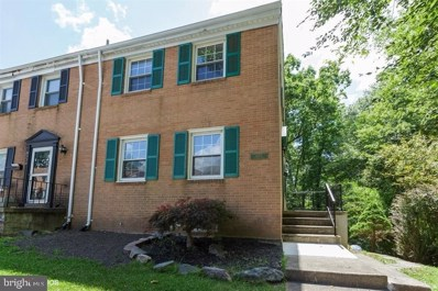 8332 Imperial Drive UNIT 3-D, Laurel, MD 20708 - #: MDPG581432
