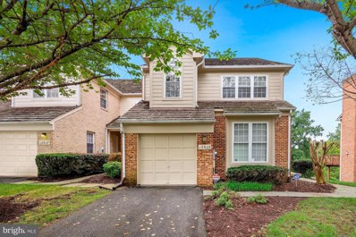 12609 Spriggs Request Court, Bowie, MD 20721 - #: MDPG581442