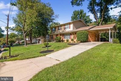 6012 Summerhill Road, Temple Hills, MD 20748 - #: MDPG581446