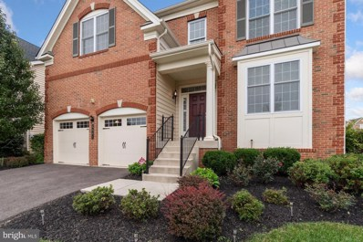 4501 Cross Country Terrace, Upper Marlboro, MD 20772 - #: MDPG581458
