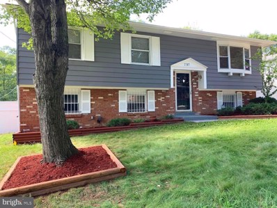 3707 Deming Drive, Suitland, MD 20746 - #: MDPG581500