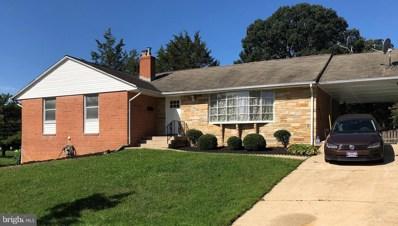 13000 Key Street, Beltsville, MD 20705 - #: MDPG581504