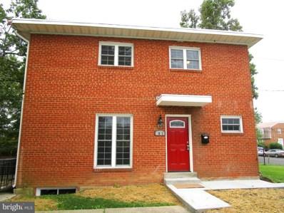 2811 Keating Street, Temple Hills, MD 20748 - #: MDPG581584