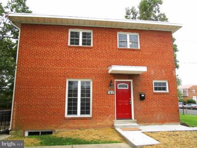 2811 Keating Street, Temple Hills, MD 20748 - #: MDPG581584