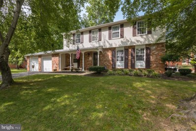 204 Hickory Place, Fort Washington, MD 20744 - #: MDPG581586