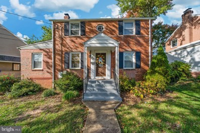 6315 Inwood Street, Cheverly, MD 20785 - #: MDPG581592
