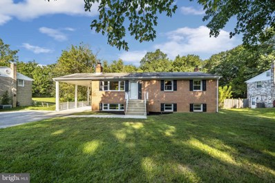 15217 Livingston Road, Accokeek, MD 20607 - #: MDPG581608